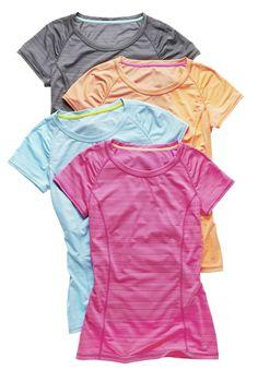 xersion workout shirts