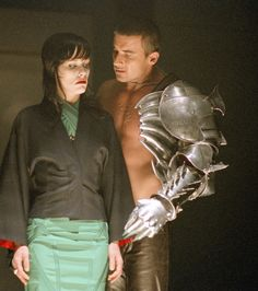 Danica Talos Dominic Purcell, Casual Cosplay, Jessica Biel, Whistler, Blade, Leather Skirt, Fashion, Moda, Leather Skirts