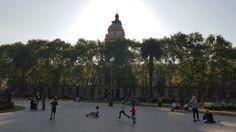 Plaza San Martín #Rosario #Argentina #Paseos #Promenades