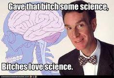 love Bill Nye