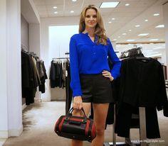 Shalanda Turner: EVENT RECAP: Sugarlaws Blogger Luncheon - Live Life in Style | Houston Fashion Blogger | Personal Style  #Lockerz