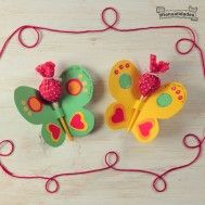 1000 images about mis favoritos para ni os on pinterest - Manualidades para cumpleanos infantiles ...