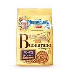 BUONGRANO AU BLE COMPLET 350GR