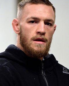 20 Top Conor Mcgregor Haircut off All Time - Hairstyles Ideas Conor Mcgregor Hairstyle, Hair And Beard Styles, Short Hair Styles, Haircuts For Balding Men, Hairstyles For Receding Hairline, High And Tight Haircut, Connor Mcgregor, Classic Haircut, Celebrity Haircuts