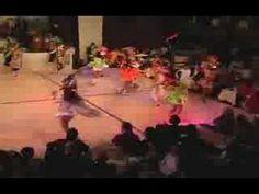 Diablada Puneña en el Brisas del Titicaca - YouTube