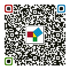 Great idea for categorizing QR tags with a representative icon @mathycathy