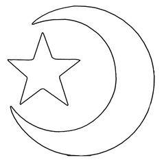 1 million+ Stunning Free Images to Use Anywhere Eid Crafts, Ramadan Crafts, Ramadan Decorations, Holiday Crafts, Diy And Crafts, Crafts For Kids, Free Printable Banner Letters, Printable Shapes, Decoraciones Ramadan