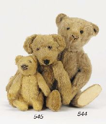♥•✿•♥•✿ڿڰۣ•♥•✿•♥  A British teddy bear  ♥•✿•♥•✿ڿڰۣ•♥•✿•♥