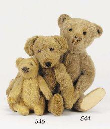 ♥•✿•♥•✿ڿڰۣ•♥•✿•♥  A British teddy bear  ♥•✿•♥•✿ڿڰۣ•♥•✿•♥