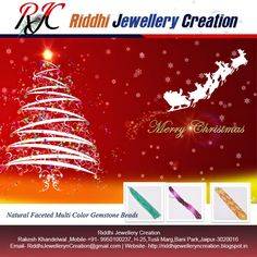 Riddhi Jewellery Creation: Riddhi Jewellery Creation Wishes You Merry Christm...