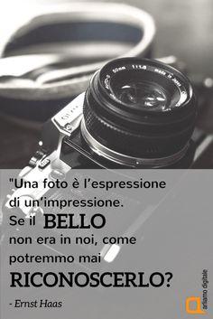 #Fotografia citazione Ernst Haas | #quotes