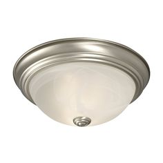 Shop Galaxy Lighting  625031 2 Light Flush Mount Ceiling Light  at Lowe's Canada. Find our selection of flush mount ceiling lights at the lowest price guaranteed with price match + 10% off.