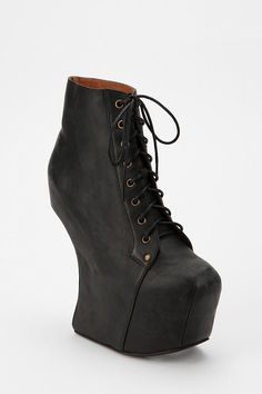 Jeffrey Campbell Night Walk Lita Boot  #UrbanOutfitters