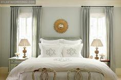 Tranquil. Bedroom ideas