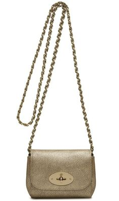 Good things come in small sizes: Mulberry Mini Lily - http://www.uzume.net/good-things-come-in-small-sizes-mulberry-mini-lily/