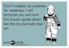 My Dear Son!!  And tornado season is 365 days a year. by laurel