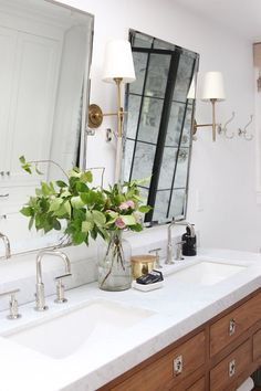 Get the Look: Lynwood Master Bathroom — STUDIO MCGEE