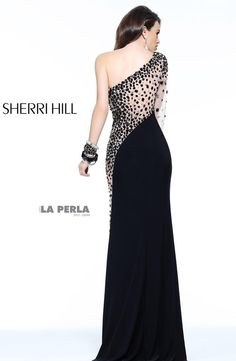 Sherri Hill Pageant Gown #pageantgown #pageant #pageantassociates #sherrihill