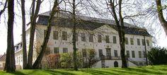 Hafslund hovedgård, Statsminister Torps vei 2, 1722 Sarpsborg, Norway