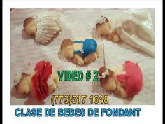 CURSO GRATIS BEBES DE FONDANT VIDEO # 2 BEBE ANGEL Y BEBE CON TIRANTES - YouTube Fondant, Videos, Baby Shower, Youtube, Suspenders, Crafts, Earrings, Porcelain, Bebe