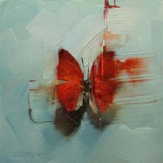"bala5:  ""  Lindsey Kustusch | African Red Glider  """