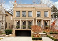 House of the Week: $4.3 million for a stately designer home in Lawrence Park - Gallery | torontolife.com