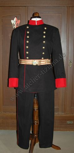KuK Uniform