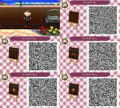Animal Crossing QR Code blog #1 of 2<--
