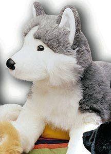 135 Best Huskies I Don T Own Images Husky Husky Dog Plushies