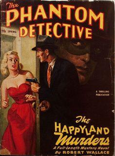 The Happyland Murders