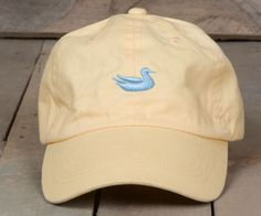 The faded Southern Marsh hat you've been missing.