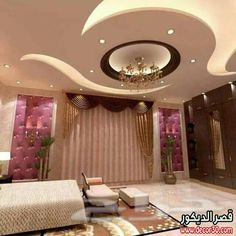 Simple and Modern Tricks: False Ceiling Window contemporary false ceiling house.False Ceiling Lights Modern false ceiling bedroom tips.False Ceiling Living Room L Shape. Gypsum Design, Gypsum Ceiling Design, Pop Ceiling Design, Ceiling Design Living Room, Bedroom False Ceiling Design, False Ceiling Living Room, Home Ceiling, Bedroom Ceiling, Pop Design