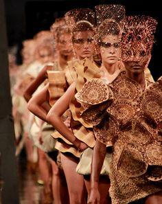 Dragão Fashion Brasil retorna ao ninho de origem para celebrar 15 anos de Centro Dragão do Mar Arte e Cultura