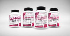 Aminokwasy BCAA Trec Nutrition: zastosowanie stosowanie efekty opinie ceny