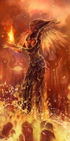 phoenix Hell raiser