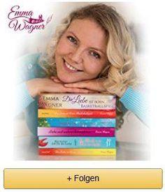 """Du willst keinen neuen Roman von mir mehr verpassen? Dann klicke einfach den Button  Folgen"""" auf meiner Autorenseite auf Amazon  http://amzn.to/2d6fY7A und folge mir auch hier. So wirst Du immer direkt über meine Neuerscheinungen informiert.  Alles Liebe  Deine Emma  <3  #love #amazon #followme #bestseller #news #author #emmawagner #romance #newsfeed #books #Romane #Liebesromane"""