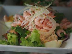 salade suedoise