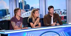 Finally in their chambers, our judges set to work doing what they do best: judging. See the full episode here: http://idol.ly/fullXIVeps