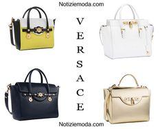 Collezione Versace primavera estate 2015