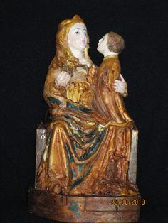 Nuestra Señora de Sahelices S. XIV Sahelices de Pajuelo