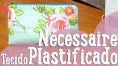 Riera Alta: Apresentamos um projeto prático e que além da execução em si, aborda também a forma correta de trabalhar com tecidos plastificados.