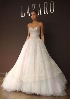 Lazaro. #bridalmarket #SYTTD