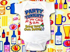Hey, I found this really awesome Etsy listing at https://www.etsy.com/listing/181632076/onesie-buy-1-get-1-free-baby-onesie