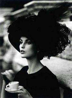 High Tea | LadyLuxury