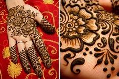 Arabic Mehndi Designs For Hands & Henna Designs