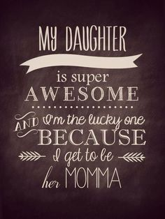 Most memorable quotes from Mother Daughter, a movie based on film. Find important Mother Daughter Quotes from book. Mother Daughter Quotes about relationship between mother and daughter quotes. Check InboundQuotes for Mother Daughter Quotes, I Love My Daughter, My Beautiful Daughter, Mother Quotes, Three Daughters, Happy Birthday Daughter From Mom, Proud Of You Quotes Daughter, Gorgeous Girl, Future Daughter