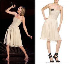 Dolce & Gabbana 'Bustier Dress'
