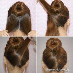 Sizin için arşiv niteliğinde harika saç modelleri paylaşıyoruz. Üstelik bu havalı ve şık modellerin adım adım nasıl yapıldığını anlatan resimler de yayınlıyoruz. Galeri görsellerine İLERİ butonuna basarak ulaşabilirsiniz.