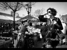 (23) Halie Loren - Boulevard Of Broken Dreams - YouTube