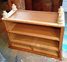 Diy Furniture - how to add feet to a dresser before and after, how to, painted furniture Furniture Repair, Furniture Projects, Furniture Making, Furniture Makeover, Home Furniture, Furniture Design, Modern Furniture, Furniture Stores, Modern Couch